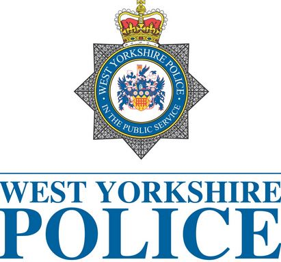 West Yorkshire Police logo