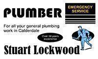 Stuart Lockwood Plumbing and Heating Ltd logo